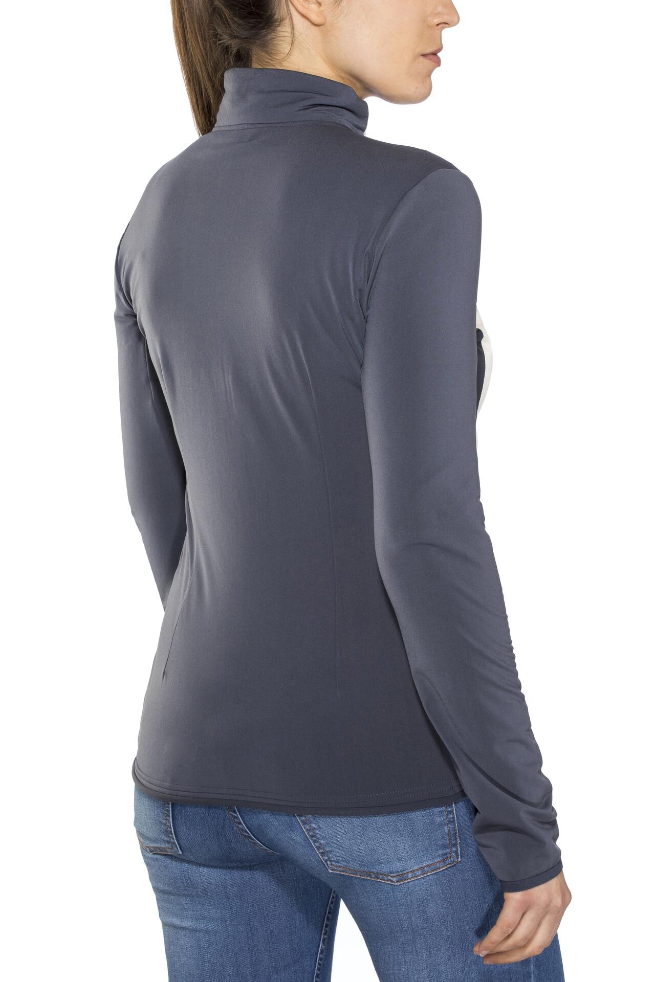 Meru Duntroon Hybrid Jacket Damen blue nightsmarshmallow